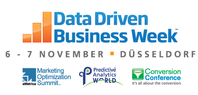 Data Driven Business Week