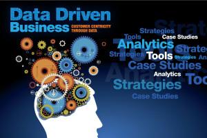 Data Driven Business: Dreifach-Konferenz für  E-Commerce-Profis, Web-Analysten,und Datenexperten