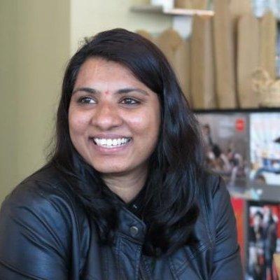 Shyamala_Prayaga, former Amazon UX Evangelist